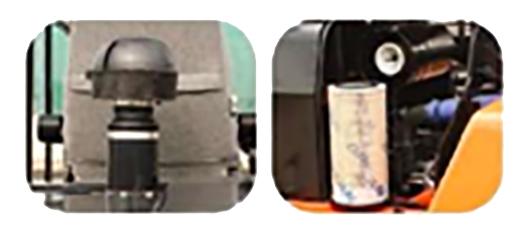 Фильтры Предварительной Очистки и Двойной Тонкой Очистки Воздуха