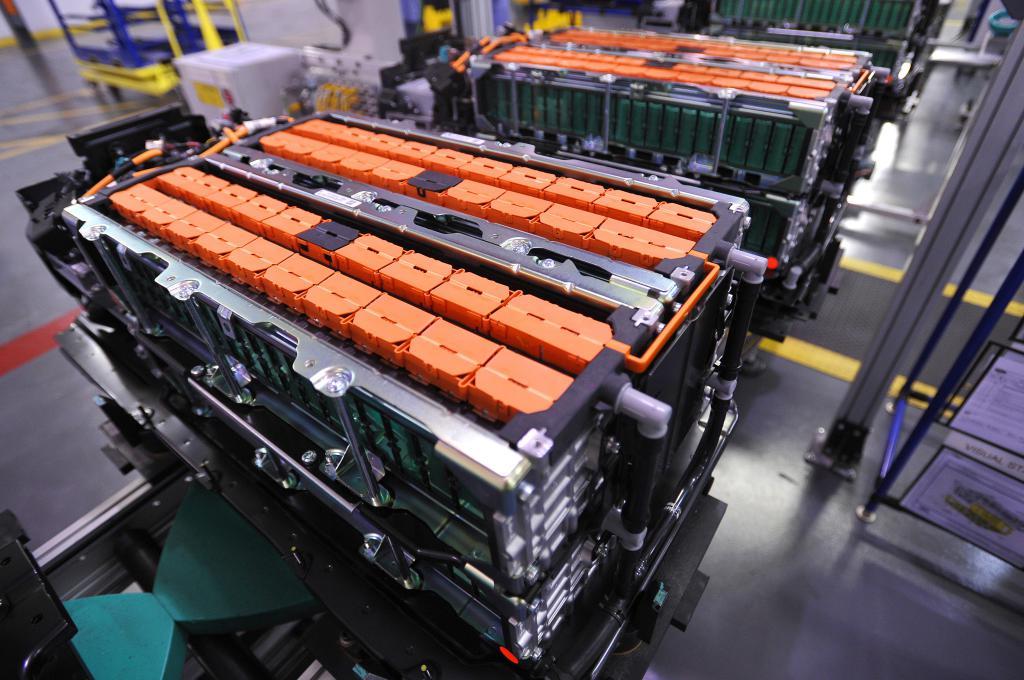 утилизация литий-ионных аккумуляторных батарей от upsbatterycenter